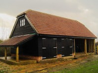 Cart Lodge - PMH Contracts